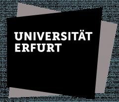 Logo Universität Erfurt