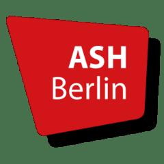 ASH Berlin Logo