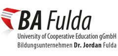 Private Berufsakademie Fulda Logo