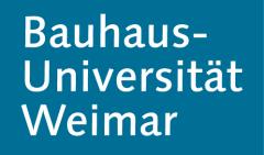 Uni Weimar Logo