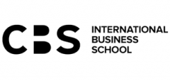 CBS International Business School Logo