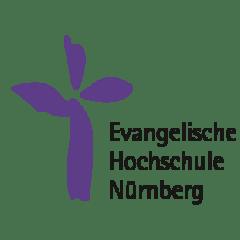 Evangelische Hochschule Nürnberg Logo