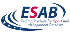 Fachhochschule für Sport und Management Potsdam Logo