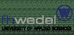 FH Wedel Logo