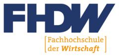 FHDW (Fachhochschule der Wirtschaft)