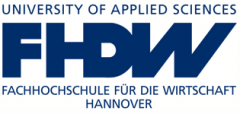 FHdW Hannover Logo