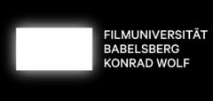 Filmuniversität Babelsberg Logo