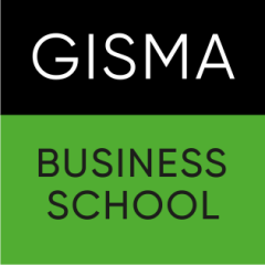GISMA Business School Logo