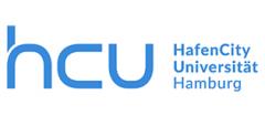 HCU Hamburg Logo