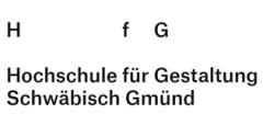 HfG Schwäbisch Gmünd Logo