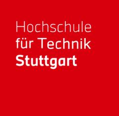 HfT Stuttgart Logo