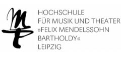 HMT Leipzig Logo
