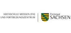 Hochschule Meissen Logo
