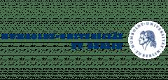 HU Berlin Logo