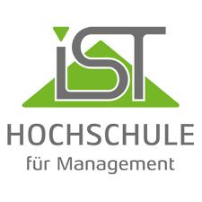 Logo der IST-Hochschule für Management