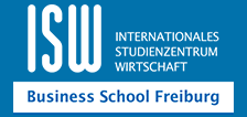 ISW Business School Freiburg Logo