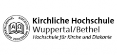 Kirchliche Hochschule Wuppertal/Bethel Logo