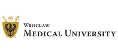 Logo Medizinische Universität Breslau