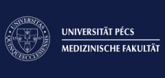 Logo Universität Pécs Medizinische Fakultät