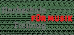 Musikhochschule Freiburg Logo