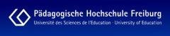 PH Freiburg Logo