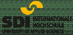 Hochschule für Angewandte Sprachen München Logo