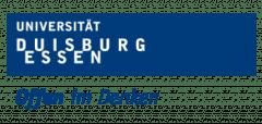 Uni Duisburg-Essen Logo