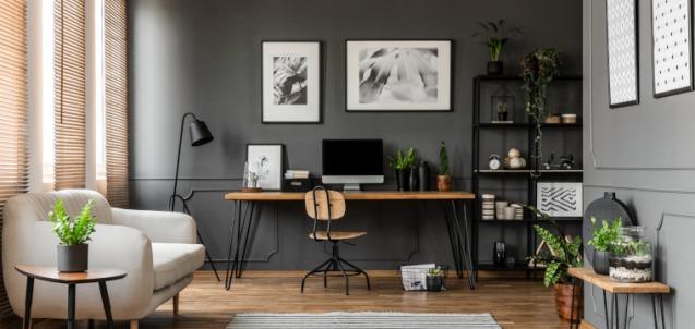 Arbeitszimmer Absetzen Wie Viel Ist Erlaubt Und Wie Geht Das Mystipendium