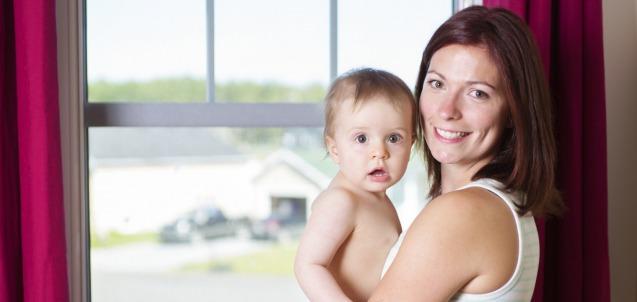 Mutterschaftsgeld nach der geburt