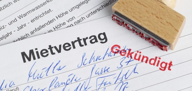 Kündigungsfrist Wohnung: Fristen für Mieter & Vermieter im Überblick |  myStipendium