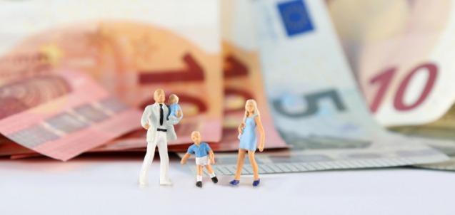 Steuerklasse 2 verheiratet getrennt lebend | Getrennt