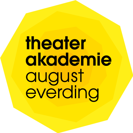 Theaterakademie August Everding Logo