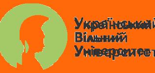 Ukrainische Freie Universität München Logo