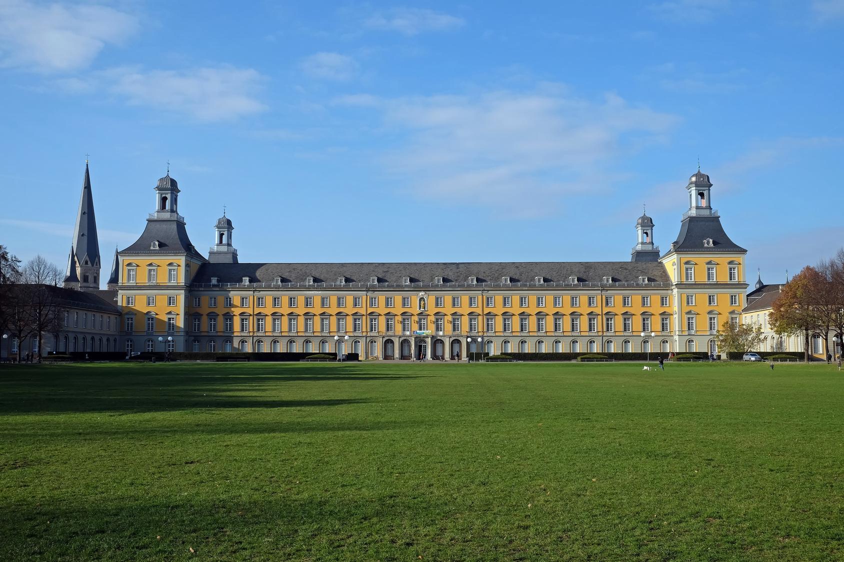 Deutschlandstipendium Uni Bonn