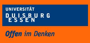 Universität Duisburg Essen Studiengänge