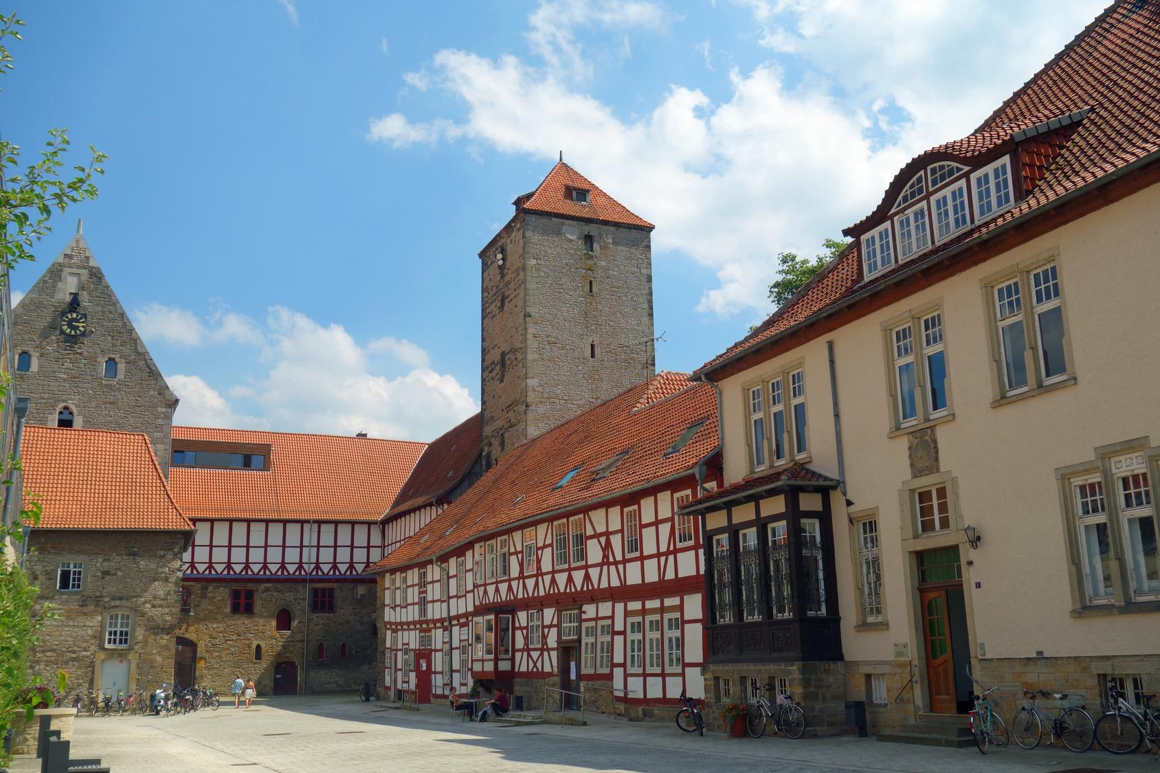Uni Hildesheim Studienberatung