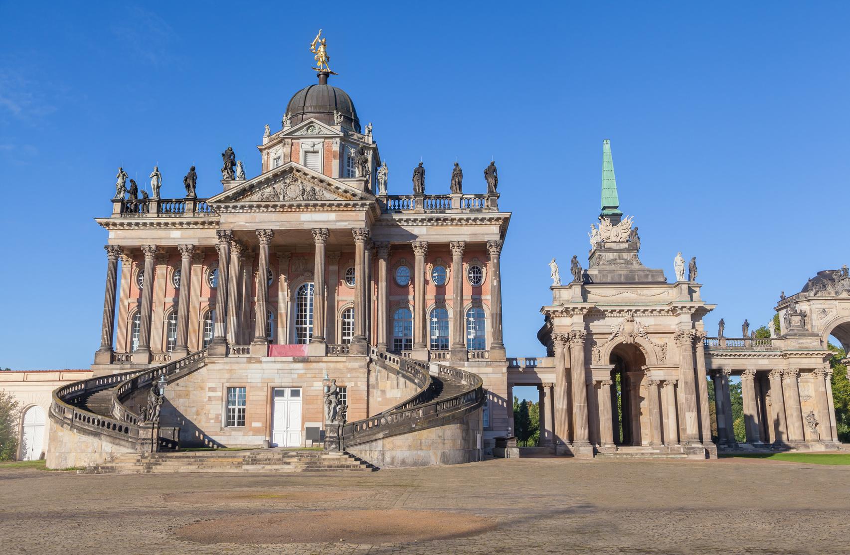 Uni Potsdam Exmatrikulation