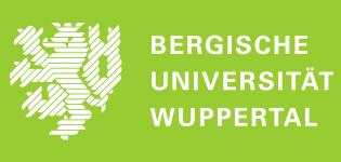 Uni Wuppertal Logo