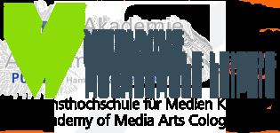 Vitruvius Hochschule Leipzig Logo