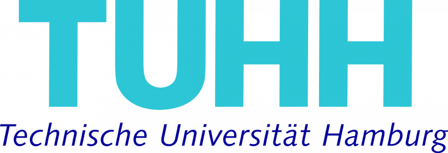Logo TUHH (TU Hamburg)