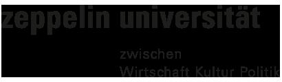 Zeppelin Universität Logo