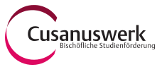 Cusanuswerk_Logo