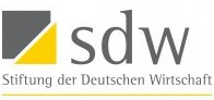 stiftung-der-deutschen-wirtschaft_logo