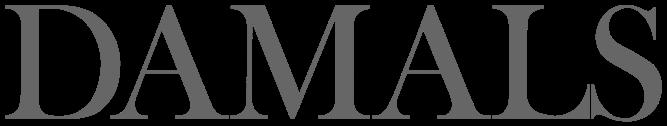 Damals-Logo