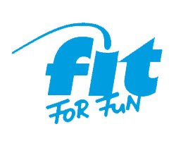 Fit For Fun Logo