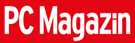 PC Magazin-Logo