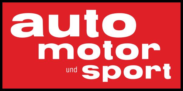 Auto Motor und Sport - Logo