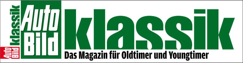 Auto Bild klassik - Logo