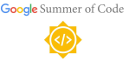 Logo Google Summer of Code