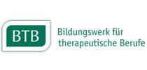 Logo BTB Bildungswerk fuer therapeutische Berufe